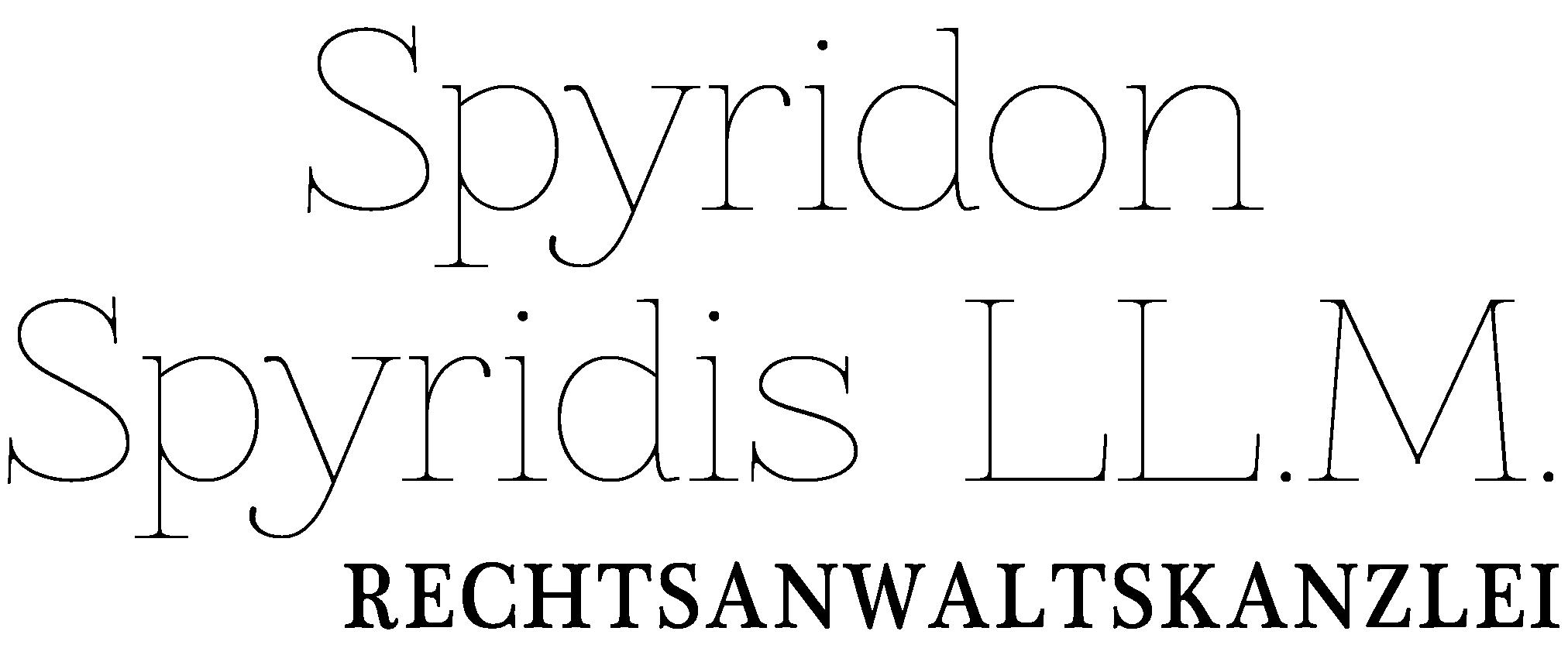 Kanzlei Spyridis